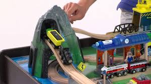 imaginarium mountain rock train table instructions mountain rock train table at toys r us youtube