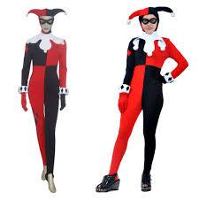 Asylum Halloween Costumes Cheap Harley Quinn Batman Arkham Asylum Costume