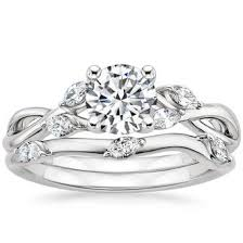 bridal sets for bridal sets wedding ring sets brilliant earth