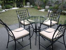 Casting Iron - Outdoor iron furniture