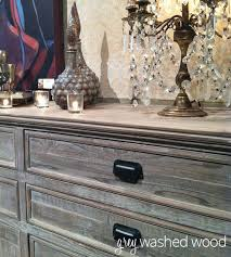 Grey Washed Cabinets Gray Wood Bedroom Furniture Descargas Mundiales Com