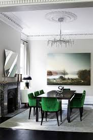 Green Dining Room Awesome 1493 Best Precious Dining Room Images On Pinterest With