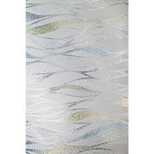 gila frosted window film artscape 24 in x 36 in waterlines decorative window film 02 3602