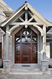 all glass front door best 25 entry doors with glass ideas on pinterest double door