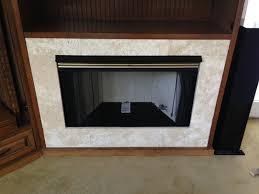 Built In Fireplace Gas by How To Remove Gas Fireplace From Built In Plumbing Diy Home