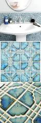 Mosaic Bathroom Floor Tile by Best 25 Mosaic Floors Ideas On Pinterest Marble Mosaic Marble