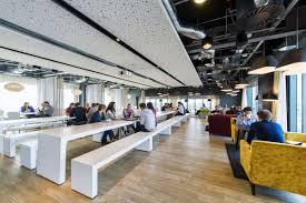 Dublin Google Office Google U0027s Awe Inspiring Dublin Campus Ultralinx