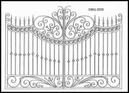 7 best fence images on doors iron gate design and irons