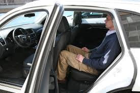 Audi Q5 Vs Mazda Cx 9 - 2010 cadillac srx vs 2010 audi q5 luxury crossover suv
