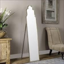 Bedroom Wall Vanity Furniture Small Floor Mirror Arched Vanity Mirror Floor Wall