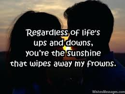 Romantic Memes For Her - good love quotes for her and romantic message to say i love you at