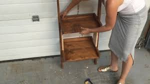 White Ladder Shelves by White Ladder Shelf Unit U2014 Optimizing Home Decor Ideas Modern
