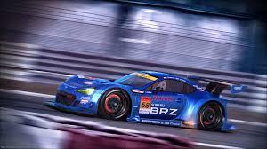 subaru brz racing subaru brz kyle rau 3d vehicle competition hum3d