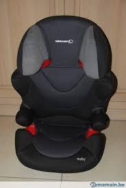 siege auto bebe confort groupe 2 3 bébé confort siège auto groupe 2 3 moby lifestyle noir a vendre