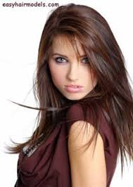 long bonding hairstyles in sa je choisis une coloration chocolat hair style and haircuts