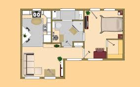 bedroom house plans under 1000 square feet 1 bedroom house plans 24x24