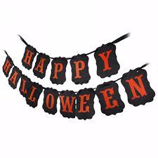 online get cheap happy halloween banner aliexpress com alibaba