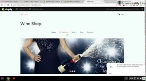 shopify tutorial how to put products on sale youtube