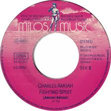 45cat charles amoah shake your to the beat fighting