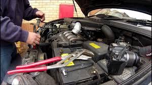 hyundai santa fe camshaft position sensor replacement 05 u0027 diesel