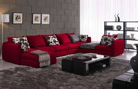 red couch decor emejing red living room furniture decorating ideas ideas