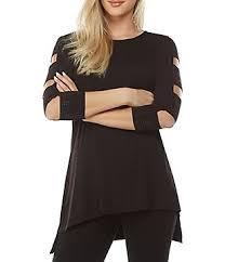 womens casual s casual dressy tunics dillards