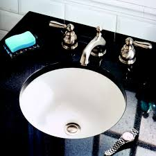 Bathroom Sinks by Orbit Undercounter Bathroom Sink American Standard