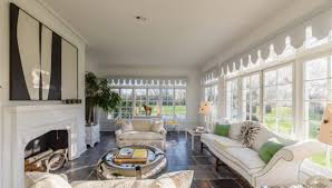 Hamptons Homes Interiors Jackie O U0027s Childhood Summer Home Is On The Market For 38 995m
