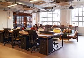 Soho House Furniture Soho House Opens Soho Works A Coworking Space In Shoreditch The