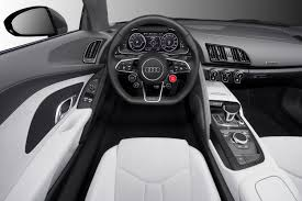 Audi R8 Top Speed - 2015 audi r8 e tron piloted driving concept review top speed