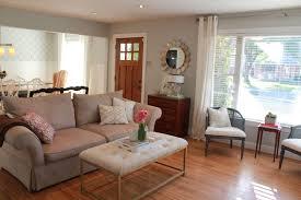 Pottery Barn Herringbone Rug by Fresh And Fancy Living Room Update Rug Wanted