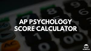 ap psychology score calculator for 2017 albert io