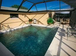 private screened pool home on cul de sac ju vrbo