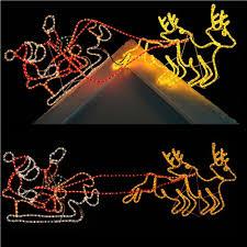 outdoor plastic lighted santa claus furniture zhongshan led animated outdoor lighted santa claus