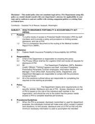 hipaa fax policy forms and templates fillable u0026 printable