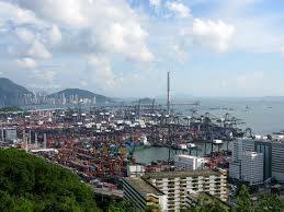 bureau of shipping wiki port of hong kong