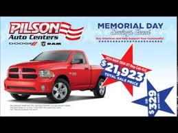 dodge ram memorial day sale memorial day savings at pilson chrysler jeep dodge ram mattoon