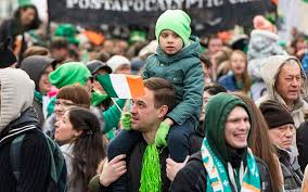 fun facts about st patrick u0027s day you should know irishcentral com