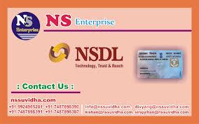 pan card pancard user nssuvidha in ahmedabad india