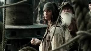 how to create a captain jack sparrow pirate costume could pirates of the caribbean dead men tell no tales lead to jack