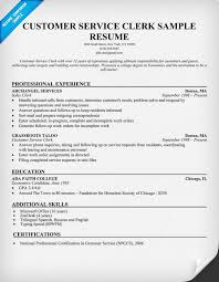 Resume Customer Service Skills Examples by 28 Retail Customer Service Resume Examples Gallery For Gt