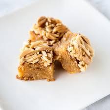 bassma cuisine bassma pistachio balha s pastry
