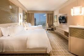 2 Bedroom Astoria 2 Double Beds Deluxe Room Picture Of Waldorf Astoria Panama