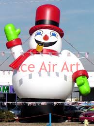 Outdoor Lighted Snowman Decorations by Online Get Cheap Inflatable Outdoor Snowman Aliexpress Com