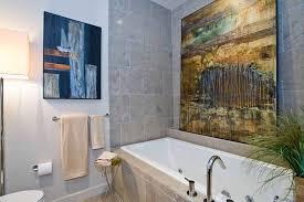 nice looking bathroom wall designs 24 artful bathroom ideas