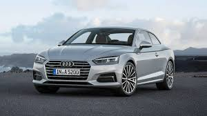 2018 audi a5 review u0026 ratings edmunds