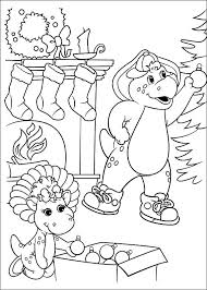 Backyard Fireworks Barney Backyard Gang by Barney And Friends Coloring Pages 20 Coloring Sheets Pinterest