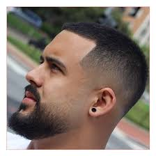 Receding Hairline Hairstyles Men by Hairstyles For Men With Receding Hairline As Well As Line Up Fade