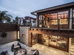 rustic modern home plans home modern