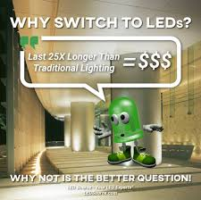 led source home facebook